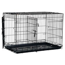 Great Crate 2 Door Dog Crate