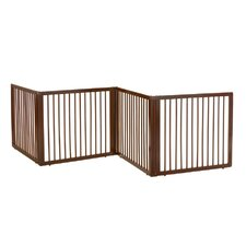 Wooden Room Divider Medium