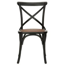 Logan X Side Chair (Set of 2)