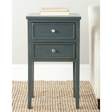American Home Toby End Table