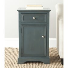 American Home Jarome End Table