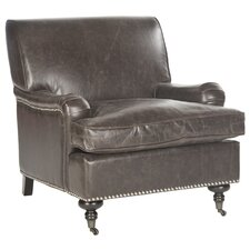 Mercer Chloe Club Chair