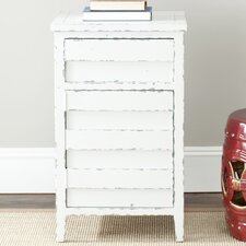 Ryan 1 Drawer Nightstand