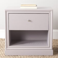 American Home Cain End Table