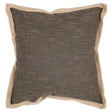 Madeline Linen Throw Pillow (Set of 2)