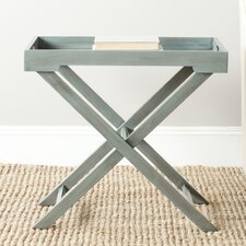 American Home Leo End Table