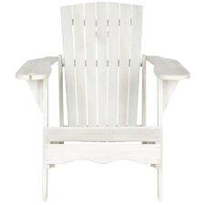 Vista Wood Adirondack Chair