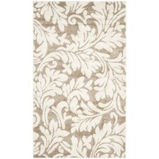 Amherst Wheat & Beige Area Rug