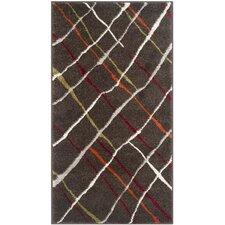 Porcello Brown / Multi Contemporary Rug