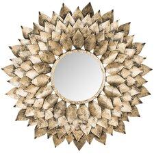 Provence Sunburst Wall Mirror