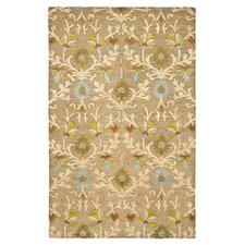 Cambridge Moss Area Rug