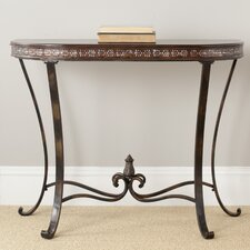 Richard Demilune Console Table