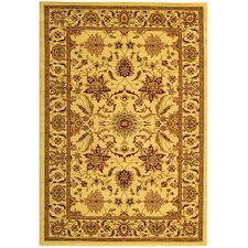 Lyndhurst Cream Area Rug