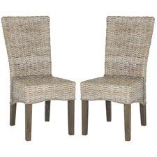 Ozias Parsons Chair (Set of 2)