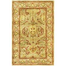 Persian Legend Moss/Gold Area Rug