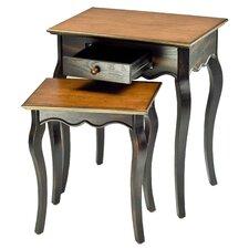 Jasper 2 Piece Tables