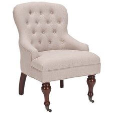 Madeline Wing Arm Chair