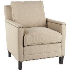 Alan Cotton Chair