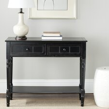 Sam 2 Drawer Console Table