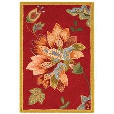 Chelsea Jessica Floral Area Rug