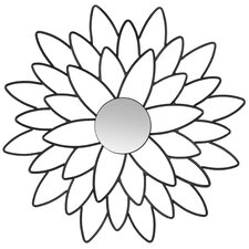 Chrysanthemum Mirror