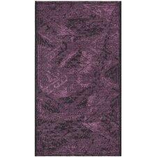 Palazzo Purple Area Rug