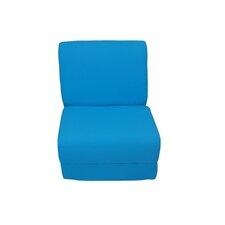 Personalized Teen Sleeper Chair
