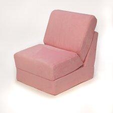 Kid's Cotton Sleeper Chair