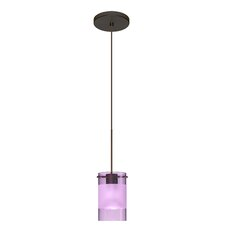 Scope 1 Light Mini Pendant