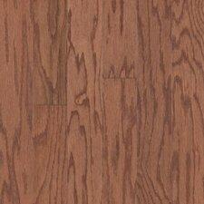 """Oakland 3"""" Engineered Oak Hardwood Flooring in Autumn"""