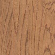 """Oakland 5"""" Engineered Oak Hardwood Flooring in Golden"""
