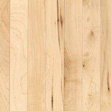"Maple Ridge 3-1/4"" Solid Maple Hardwood Flooring in Natural"
