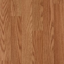 """Elements 8"""" x 47"""" x 8mm Oak Laminate in Natural Red Oak"""
