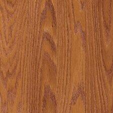 """Traditions 6"""" x 54"""" x 8mm Oak Laminate in Cinnamon Red Oak Plank"""