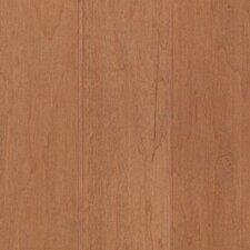"Mulberry Hill 5"" Engineered Maple Hardwood Flooring in Amaretto"