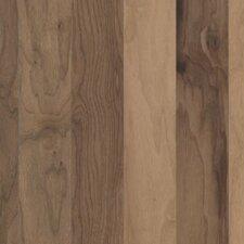 "Greenbrier 3"" Engineered Walnut Hardwood Flooring in Natural"
