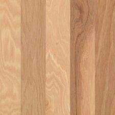 "Warrenton 3"" Engineered Hickory Hardwood Flooring in Natural"