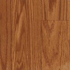 """Traditions 6"""" x 54"""" x 8mm Oak Laminate in Sierra Red Oak Plank"""
