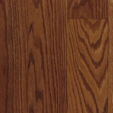 """Traditions 6"""" x 54"""" x 8mm Oak Laminate in Saddle Red Oak Plank"""