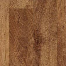 """Elements 8"""" x 47"""" x 8mm Oak Laminate in Antique Barn Oak Plank"""