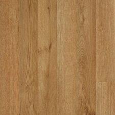 """Elements 8"""" x 47"""" x 8mm Oak Laminate in Wheat Oak Strip"""
