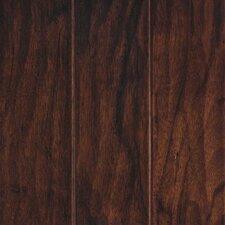 "Santa Barbara 5"" Engineered Hickory Hardwood Flooring in Cognac"
