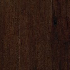 "Marcina 7"" x 54"" x 8mm Maple Laminate in Chocolate Maple"