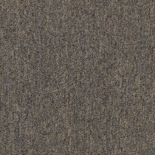 "Aladdin Voltage 24"" x 24"" Carpet Tile in Mineral"