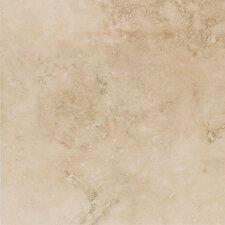 "Mirador 13"" x 13"" Porcelain Field Tile in Cameo Beige"