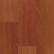 "Festivalle Plus 8"" x 47"" x 7mm Cherry Laminate in American Cherry"