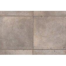 """Quarry Stone 12"""" x 3"""" Bullnose Tile Trim in Slate"""