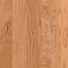 "Staunton Meadows 3"" Engineered Cherry Hardwood Flooring in Natural"