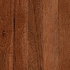 """Berry Hill 3-1/4"""" Solid Hickory Hardwood Flooring in Warm Cherry"""