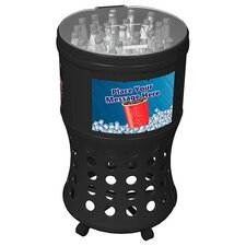 Islander Series Freedom Ice Barrel Cooler
